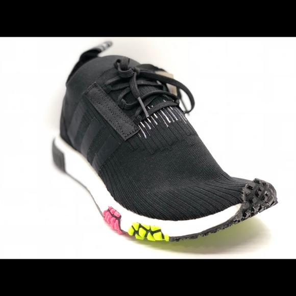 Adidas NMD Racer Urban Racing PK Primeknit Size 9 NWT